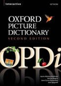 Oxford Picture Dictionary Interactive CD-ROM [Audio]