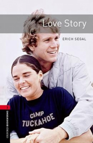 Oxford Bookworms Library: Level 3:: Love Story (Oxford Bookworms ELT).