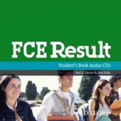 FCE Result: Class Audio CDs