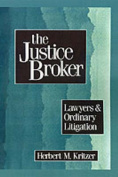 The Justice Broker