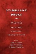 Stimulant Drugs and ADHD