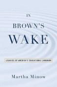In Brown's Wake