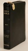 Catholic Bible-RSV-Compact Zipper