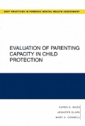 Evaluation of Parenting Capacity in Child Protection