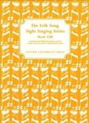 Folk Song Sight Singing Book 8