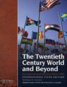 The Twentieth Century and Beyond