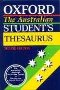 The Australian Student's Thesaurus