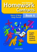 Homework Contracts Book 6