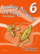 Reading Between the Lines Book 6