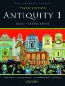 Antiquity 1