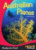 Oxford Literacy Big Books Australian Places