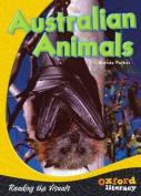 Oxford Literacy Big Books Australian Animals