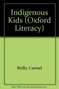 Oxford Literacy Big Books Indigenous Kids