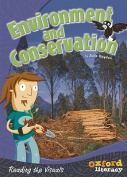 Oxford Literacy Books Environment and Conservation