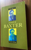 The Life of James K.Baxter