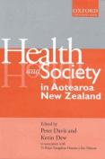 Health and Society in Aotearoa New Zealand