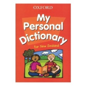 My Personal Dictionary for New Zealand