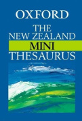 The New Zealand Oxford Mini Thesaurus