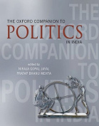 The Oxford Companion to Politics in India