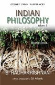 Indian Philosophy: v. 1