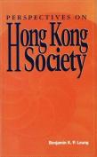 Perspectives on Hong Kong Society