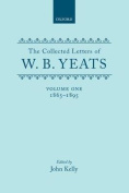 The Collected Letters of W.B. Yeats