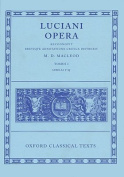 Lucian Opera Tomus I