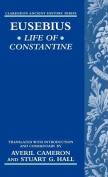 """Eusebius'  """"Life of Constantine"""""""