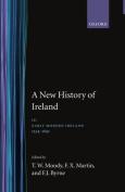A A New History of Ireland: Volume III: A New History of Ireland