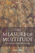 The Measure of Multitude