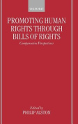 Promoting Human Rights Through Bills of Rights