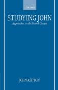 Studying John