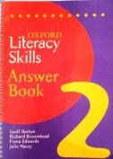 Oxford Literacy Skills