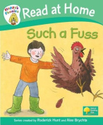 Read at Home: Floppy's Phonics