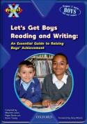 Project X: Let's Get Boys Reading and Writing