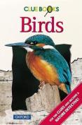 Birds (Clue Books)
