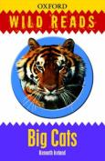 Wild Reads: Big Cats