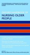 Oxford Handbook of Nursing Older People