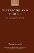 Nietzsche and Proust