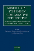 Mixed Legal Systems in Comparative Perspective