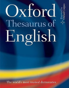 Oxford Thesaurus of English |s au