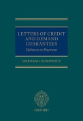 Letters of Credit and Demand Guarantees