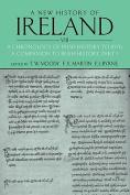 A New History of Ireland, Volume VIII