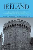 A New History of Ireland: Maps, Genealogies, Lists