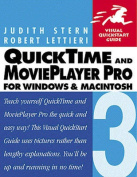 Quicktime 3 and Movieplayer Pro for Windows and Macintosh