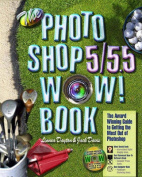 The Photoshop 5/5.5 Wow! Book