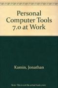 Personal Computer Tools 7.0 at Work