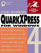 QuarkXPress 4 for Windows