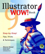The Illustrator 9 WOW! Book