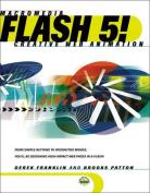 Flash 5! Creative Web Animation